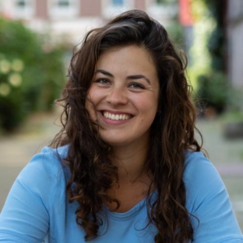 Ellen van Schie nieuw